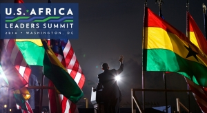 U.S-Africa Leaders Summit: President Obama to welcome African heads of state for a three day meeting
