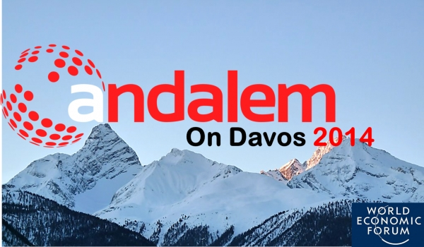 Davos 2014: The New Digital Context