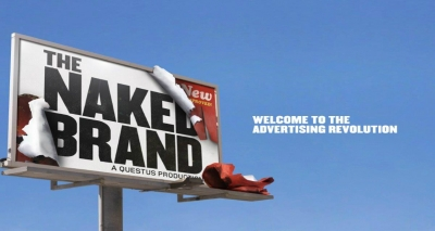 Naked Brand: Marketing & Advertising Redifined