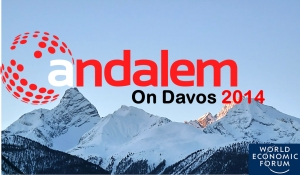 Davos 2014: The Post-2015 Goals, Inspiring a New Generation to Act