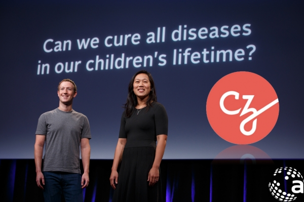 "The Chan-Zuckerberg Initiative Tackling the Biggest and Oldest Problem of all Time ""Curing Disease"""