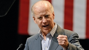 Joe Biden's Cancer Moonshot Aims to use Artificial Intelligence to end Cancer